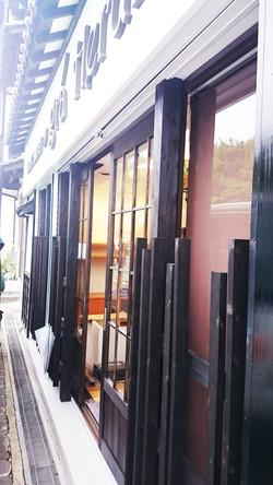 gra′Herun (ぐらへるん)の入口です