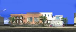 Shop Design002   3Dパース  