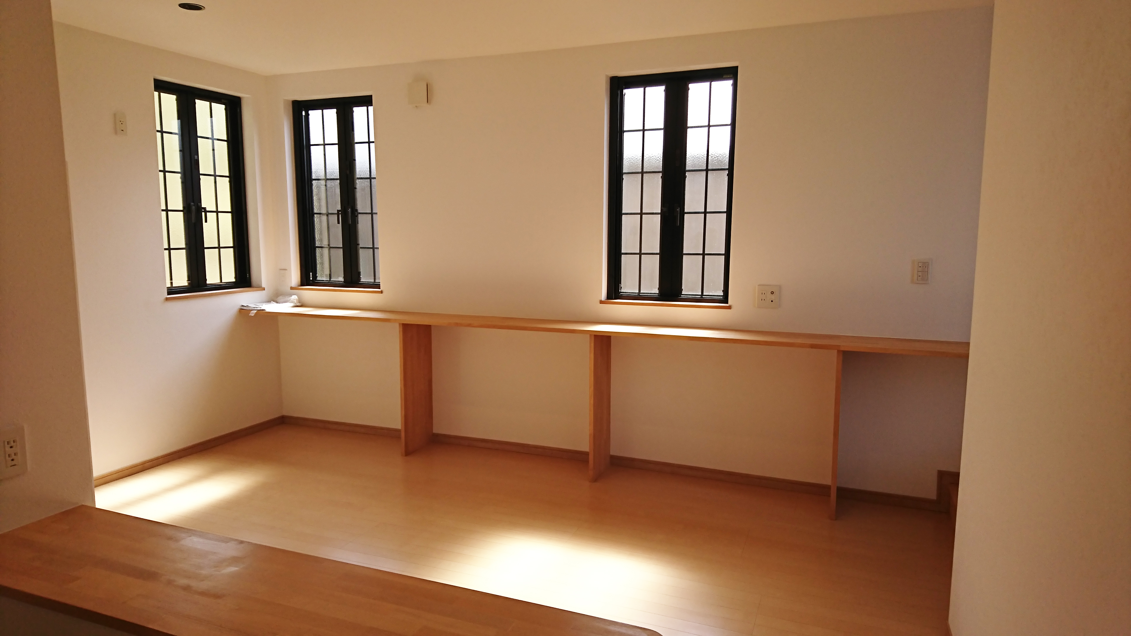 賃貸ワンルーム「villa NT1366」の室内の様子です