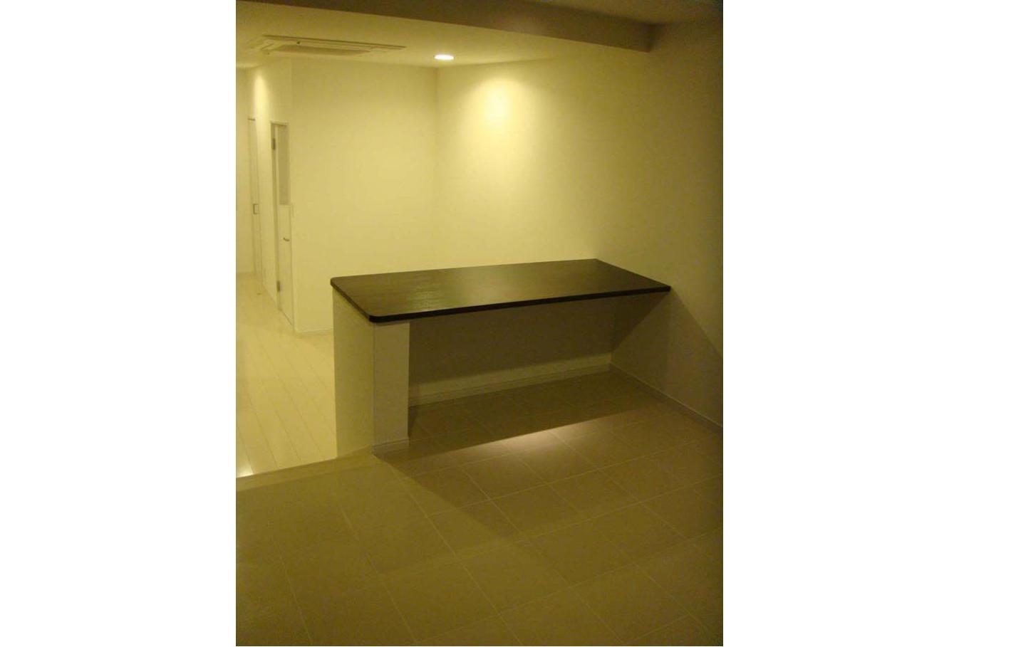 賃貸アパートHamanogi Apartmentの室内の様子です