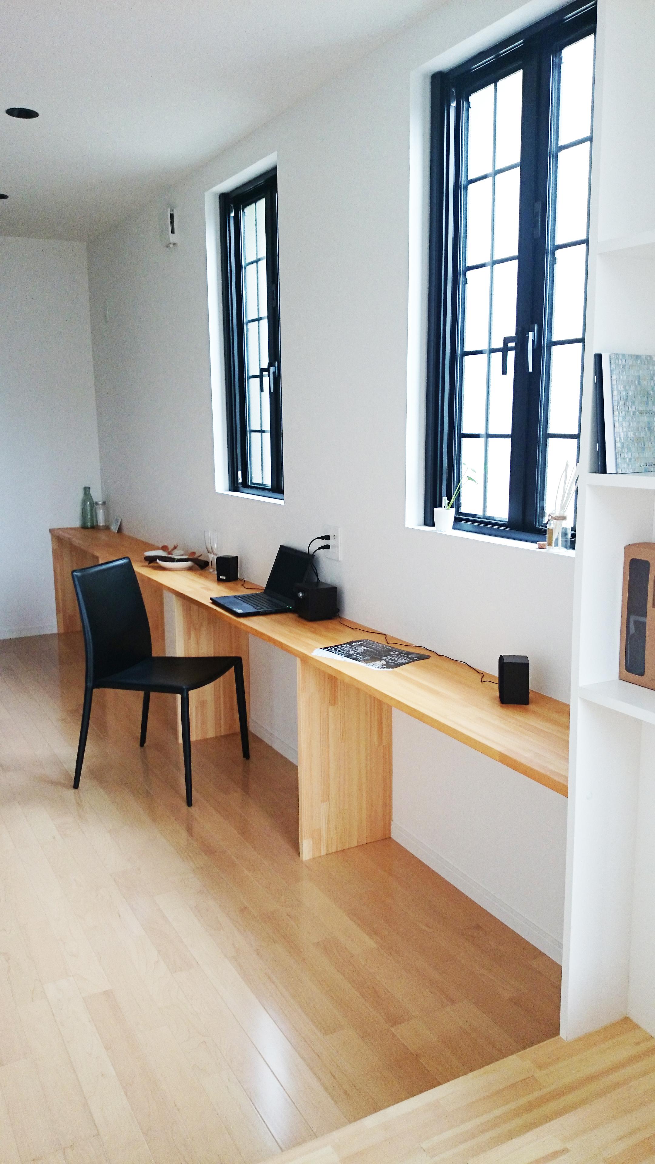デザイナーズ賃貸ワンルーム「villa TH1338」の室内の様子です
