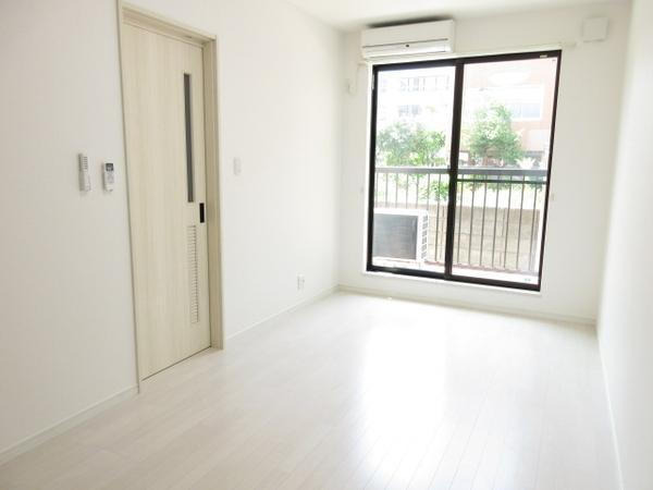 賃貸アパートSUNRISE 98 の室内です