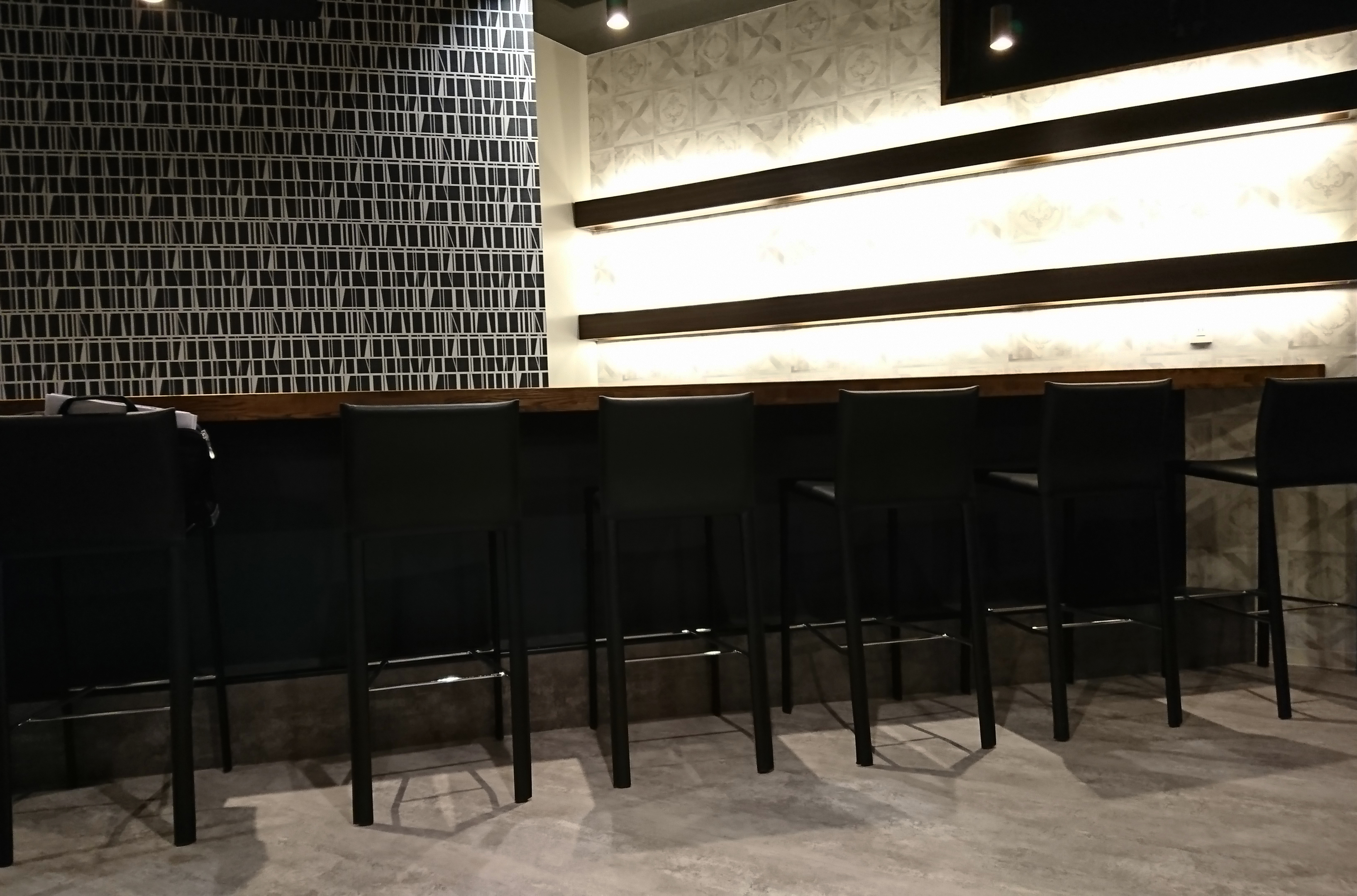 Dining AI from ISSEYの店内の様子です