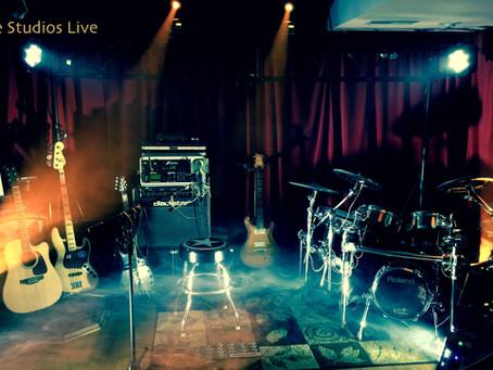 Verge Studios Live