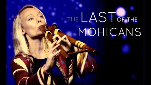 Karaoke Track - Last of the Mohicans