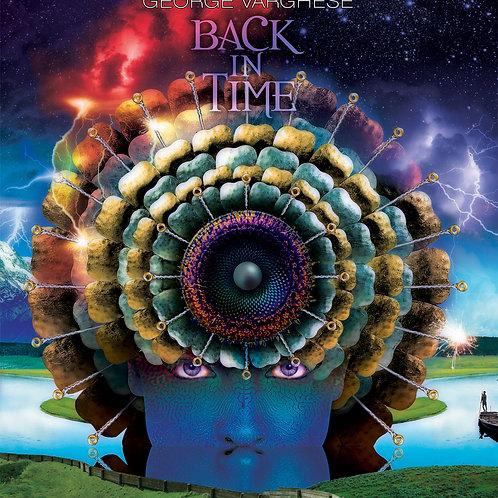 Back in Time - CD