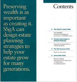 Wealth Preservation Spread