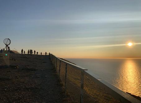 REISE: Norwegen - Reise zur Mitternachtssonne
