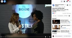 Rita Isiba_Backend Talks_digitalworld academy