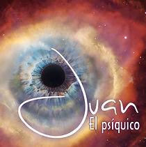 Juan el Psíquico - talento especial de ser un médium y empático.