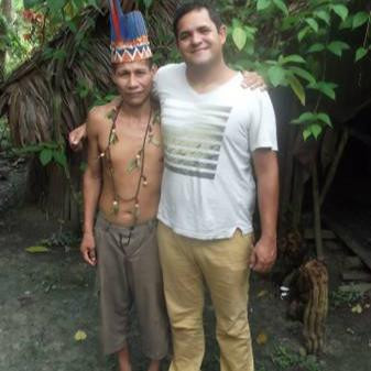 Ayahuasca - the journey to the great beyond