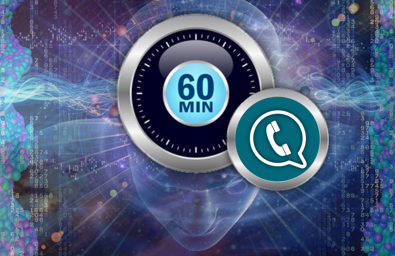 Virtual/Phone 60 Min. Psychic Reading