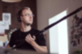 Volker Armbruster,film,sound,sounddesign,foley,field recording,geräusche,Geräuschfabrik