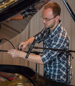 Volker Armbruster Geräuschfabrik Foley Sounddesign