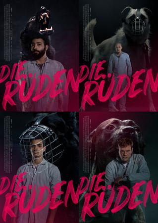"""Kinostart """"Die Rüden"""""""