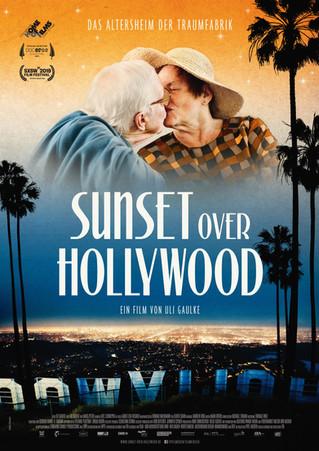 "Kinostart ""Sunset over Hollywood"""