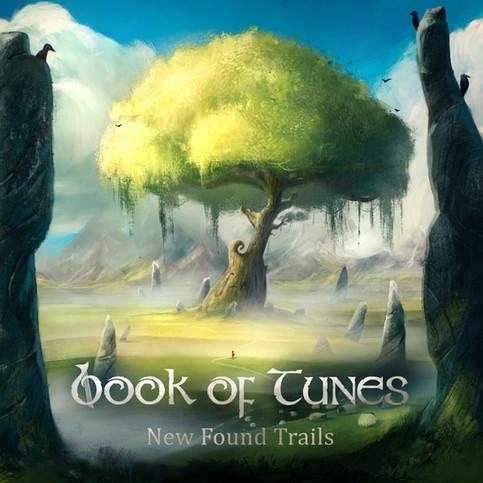 """""""New Found Trails"""" jetzt erhätlich"""