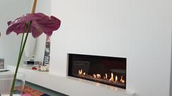 cheminée gaz Salon de Provence
