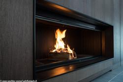 Cheminée Metalfire 1300