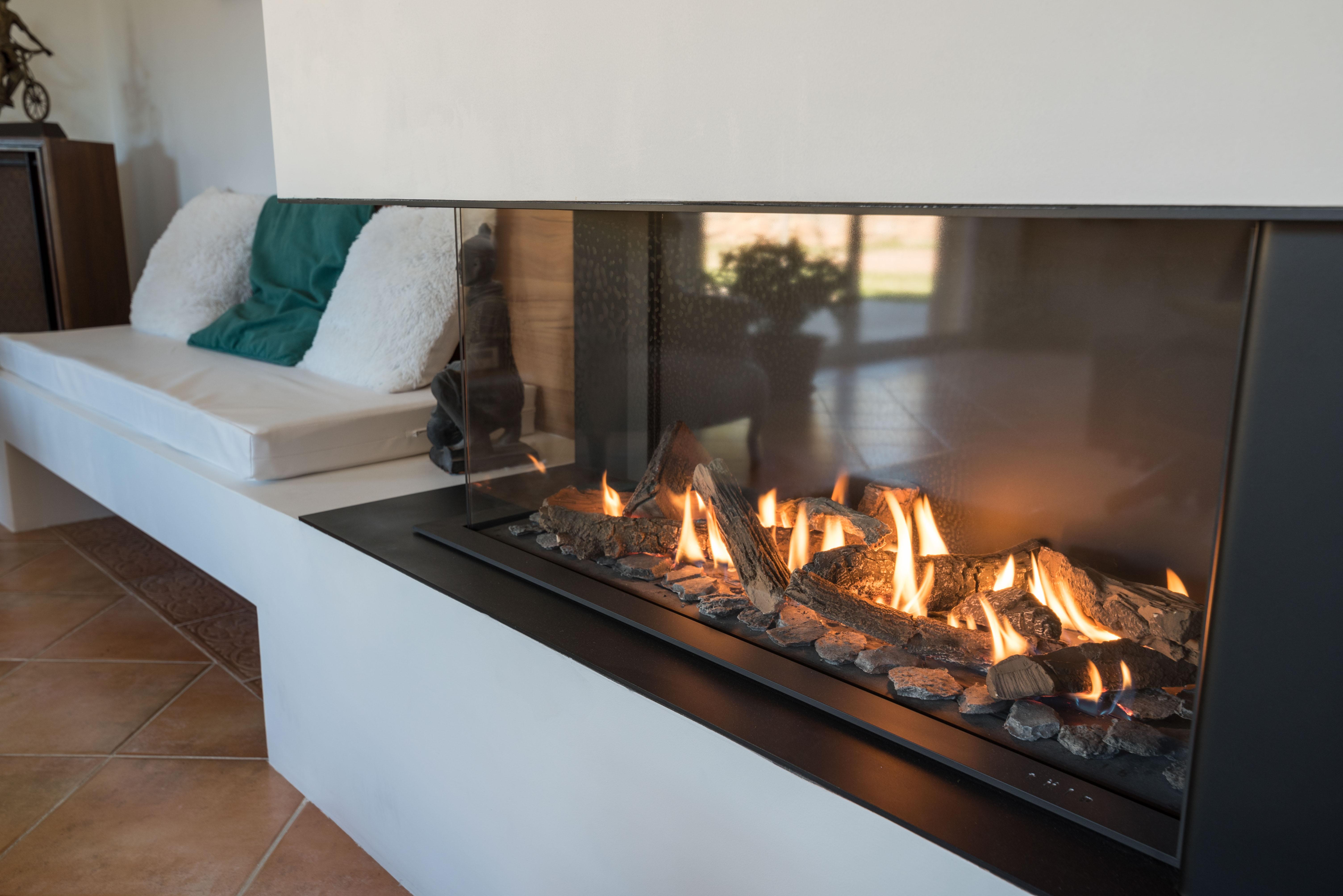 cheminee gaz design 84