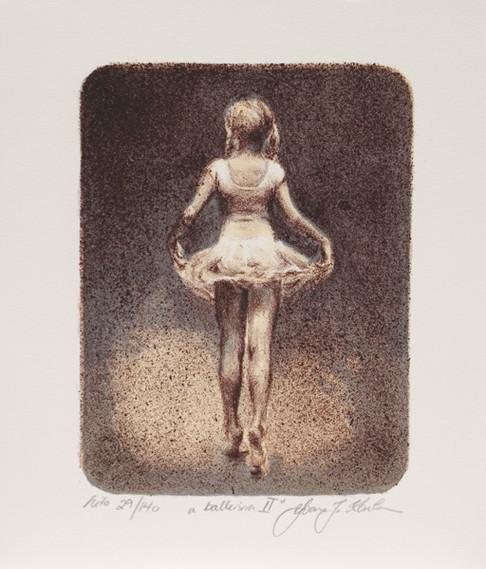 Ballerina II