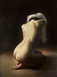 Klassisk maleri, Kunst, malerier, akt, FineArt, National galleri