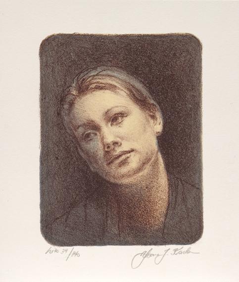Icelandic Woman