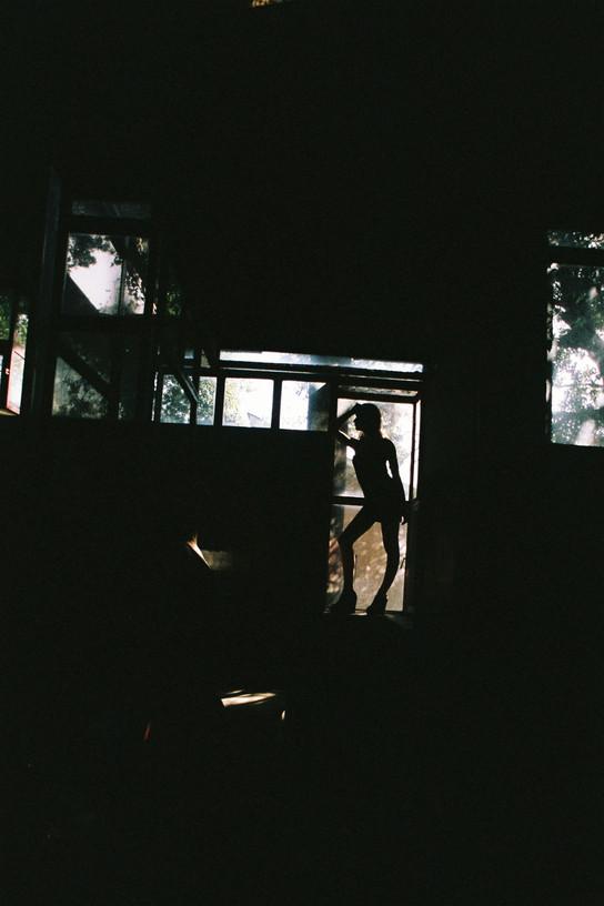 Model Shadow ©