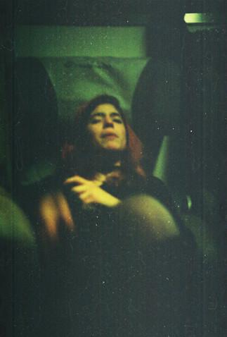 Raver Traveling N°1, 2014 ©