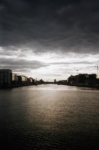 Dublin Vue
