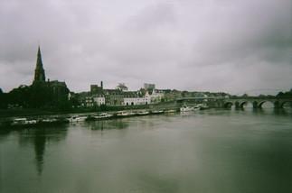 Maastricht vue