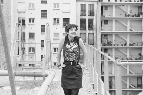 Basma Otmani 2012