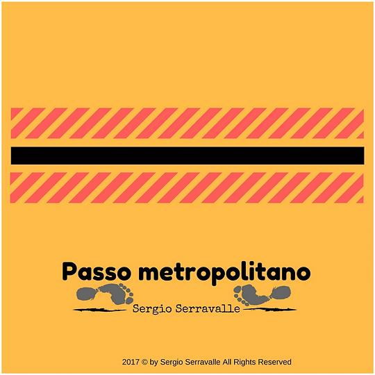 Passo metropolitano