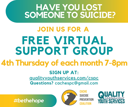 Septemberis Suicide Prevention Awareness