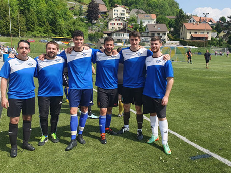 FC Eplan am Grümpeli in Oberdorf