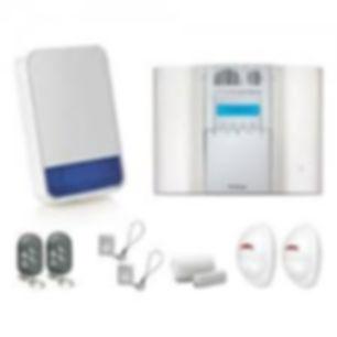 Visonic Alarm System