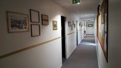 Couloir - Bureaux