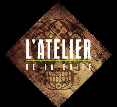 Logo l'Atelier de la Boire