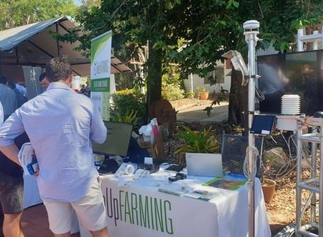 The 12th Biennial Australian Mangoes Conference in Darwin