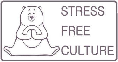 Stress Free Culture