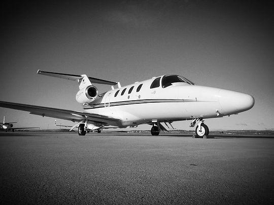 Aircraft lease - TSH aviation