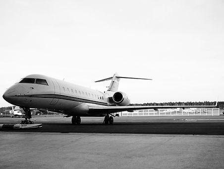 Aircraft inventory - TSH aviation