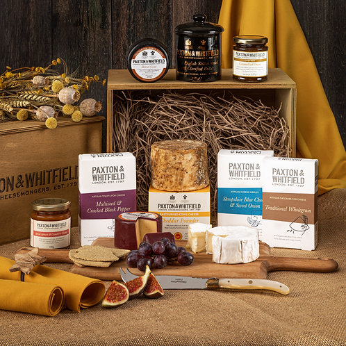 The Piccadilly Hamper