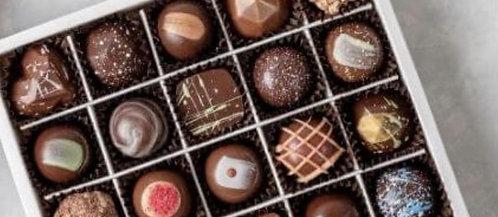 Xo Chocolate Selection Boxes
