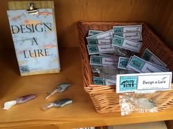 Design A Lure Kit