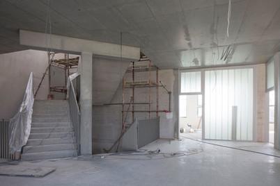 Přístavba základní školy, Nezamyslice