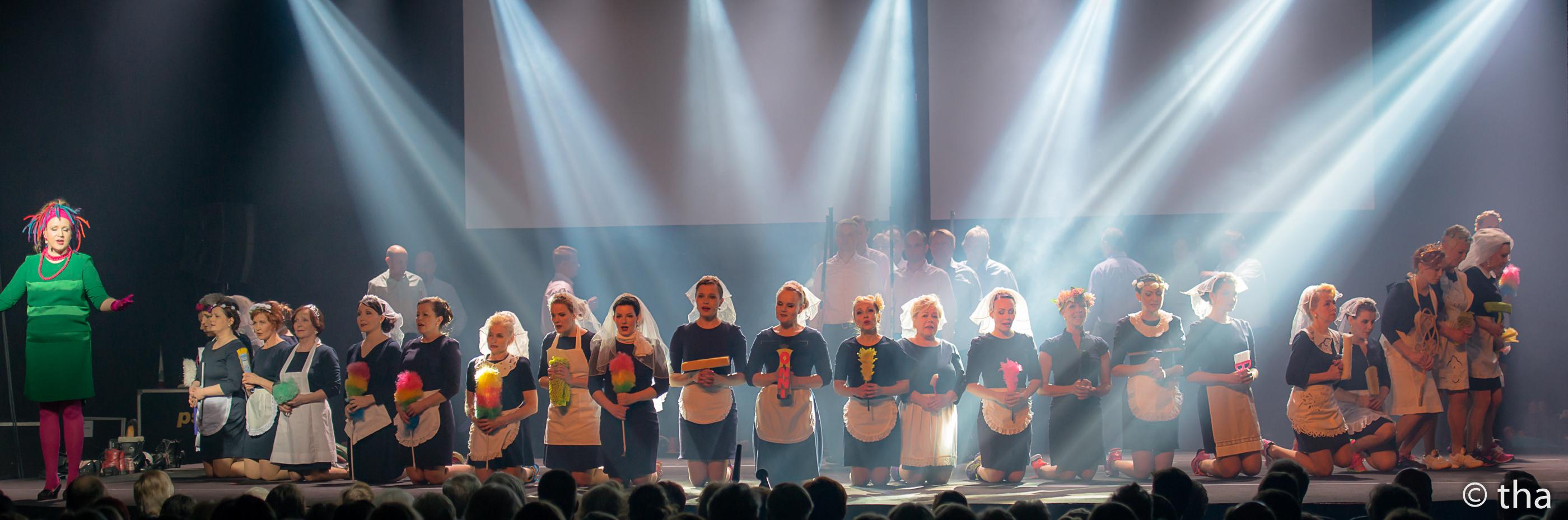 Tippaleipä (2015)