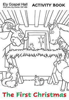 The First Christmas Activity Book.jpg