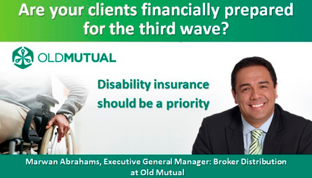 Are your clients financially prepared for the third wave?