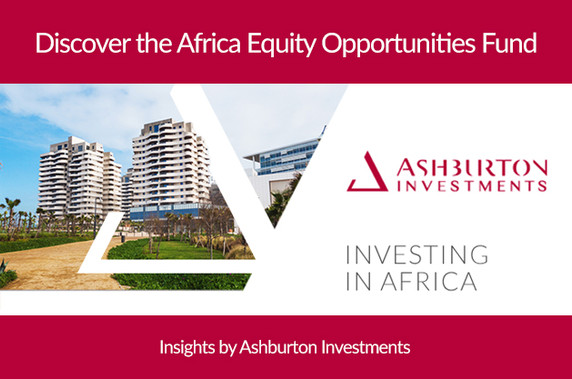 Discover the Africa Equity Opportunities Fund